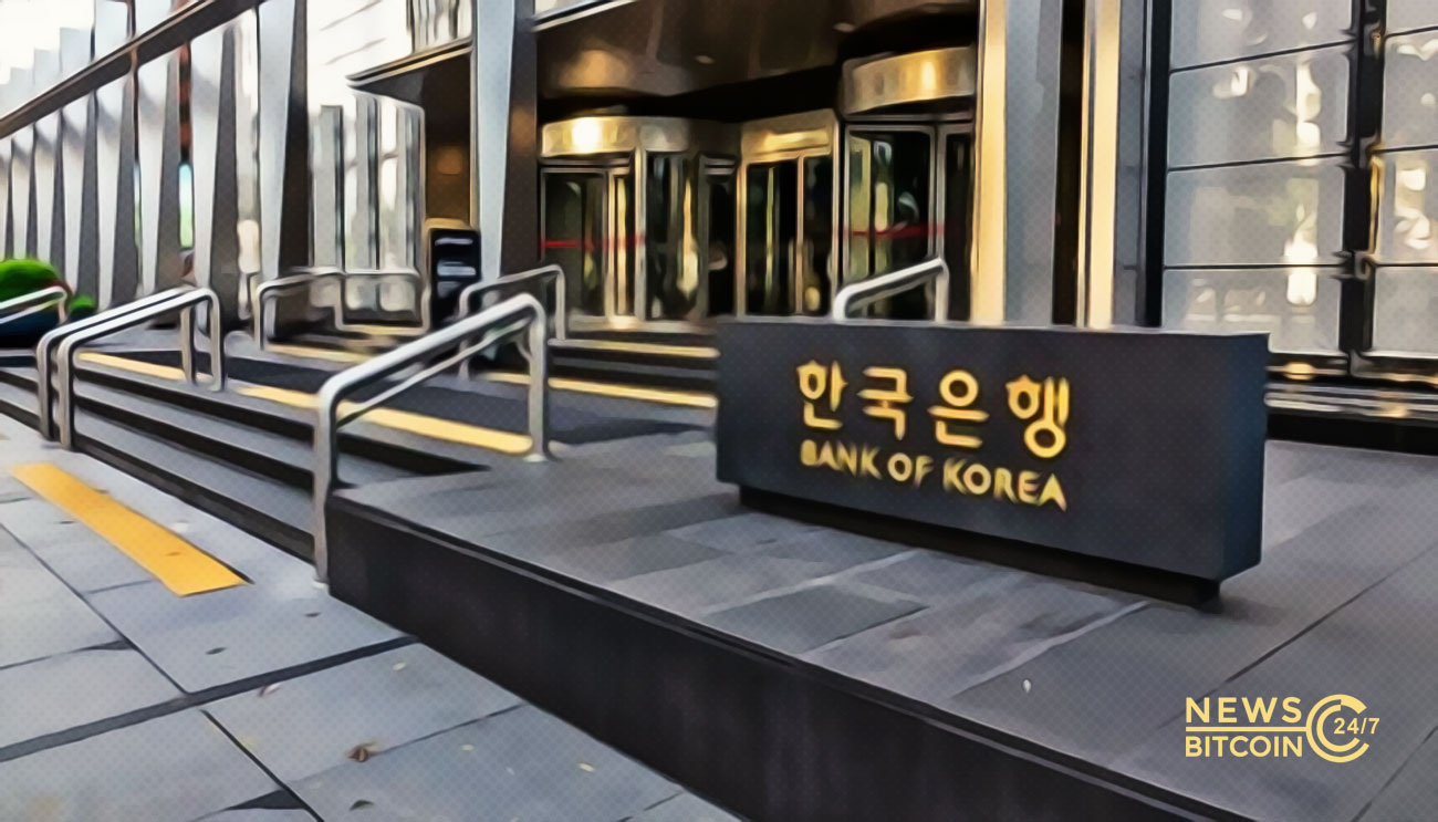 Bank of Korea to involve a consulting partnership with a local firm for CBDC implementations