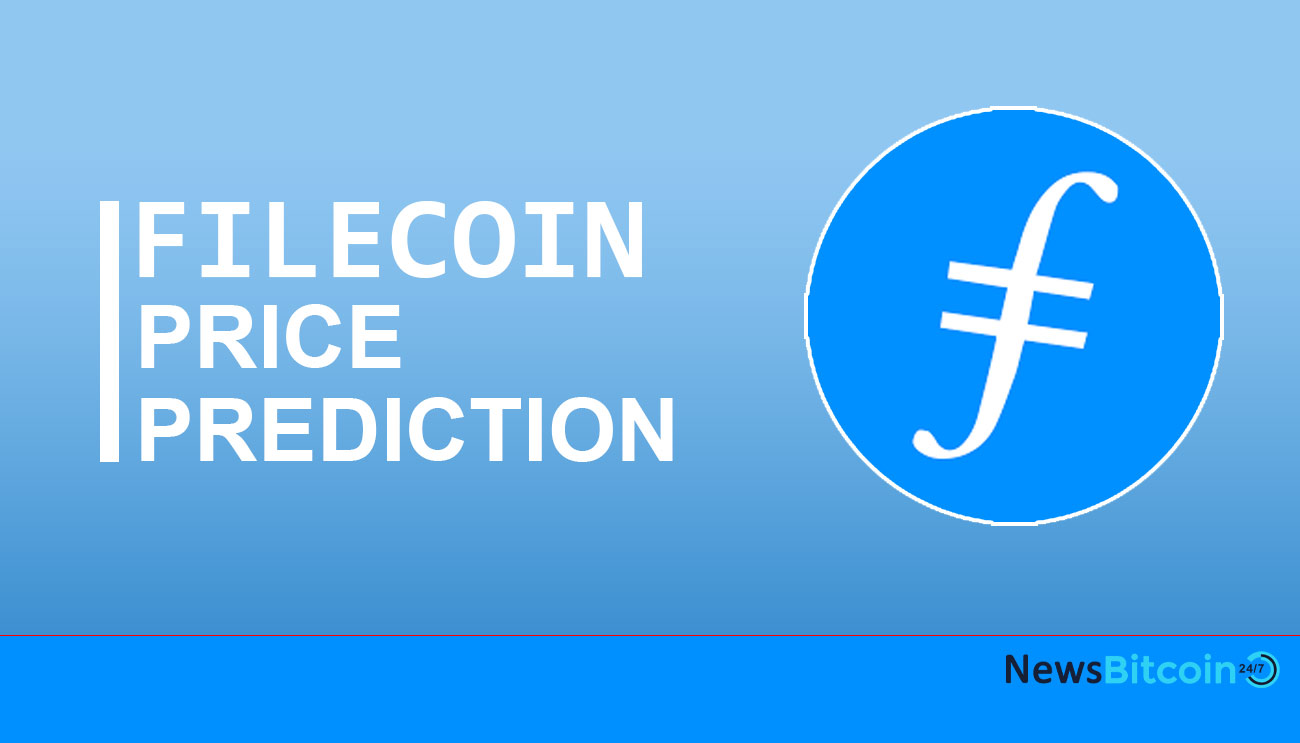 Filecoin Price Prediction 2021-2025 | Is FIL a good ...